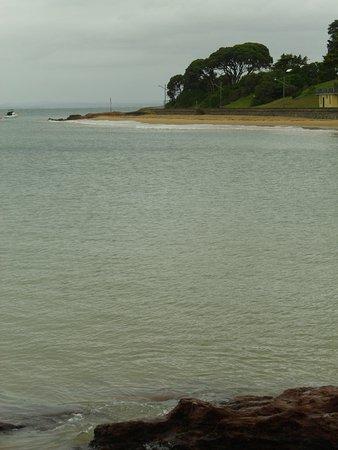 Cowes Beach