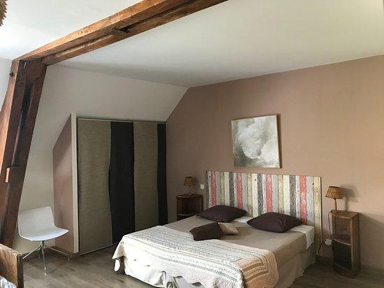 Marron Glacé, Appartement Castel del Piano