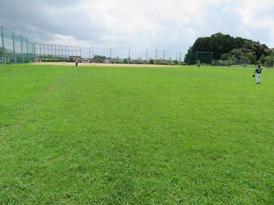 Iwata Usagiyama Park Ballpark