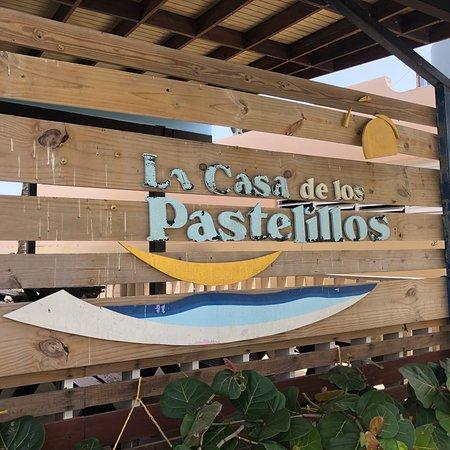 La Casa de Los Pastelillos: photo2.jpg