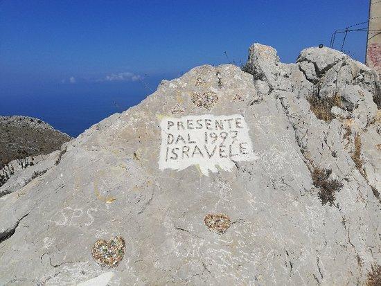Monte Gallo, Semaforo Dell'eremita Photo
