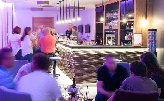 Pliezhausen, Allemagne : Hotelbar