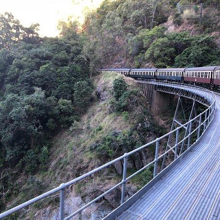 Kuranda Scenic Railway: photo1.jpg