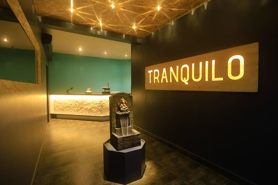 Tranquilo Wellness Centre