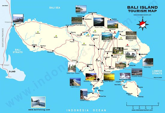 Marco Bali Tour & Travel