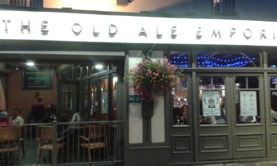‪The Old Ale Emporium‬