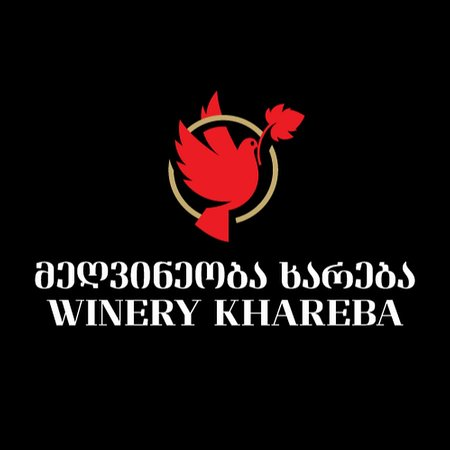 ‪KHAREBA WINERY‬