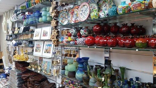 Ali Baba Souvenir Shop