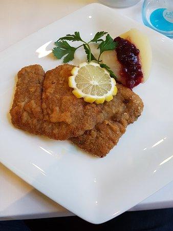 Restaurant Pittoresk Foto