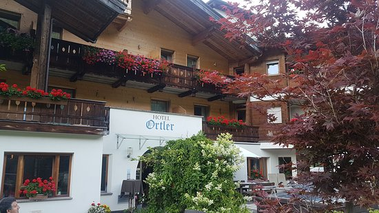 San Nicolo, Italy: Ingresso