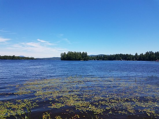 Raquette Lake, NY: 20180721_133659_large.jpg