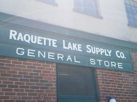 Raquette Lake, NY: 20180721_133947_large.jpg
