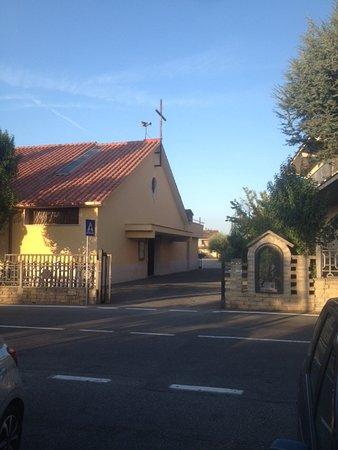Chiesa Parrocchiale Corpus Domini
