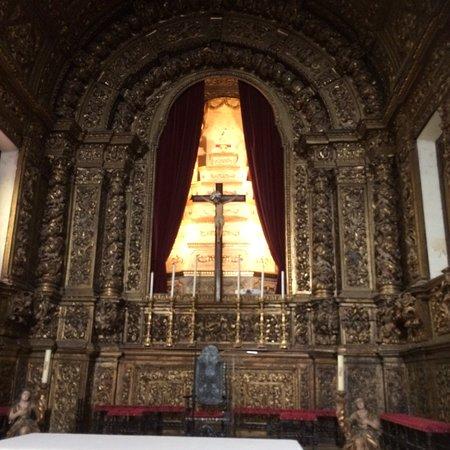 Igreja de Nossa Senhora da Apresentação Photo