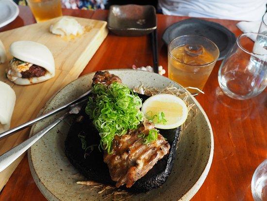 Izakaya Fujiyama: Tuna Steak