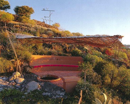 Kulturpark Mariposa