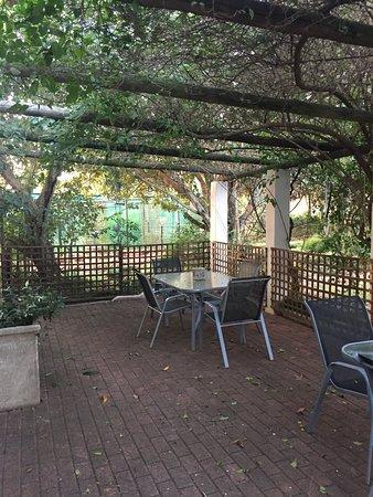 Piet Retief, Südafrika: Garden