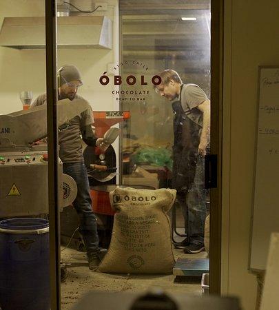 OBOLO Chocolate