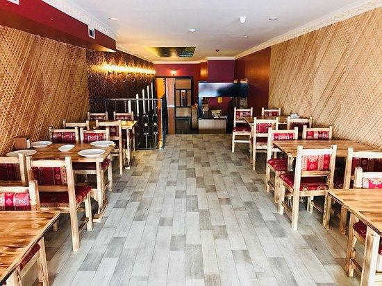India gate indian restaurant istanbul beyoglu for Guest house harbiye