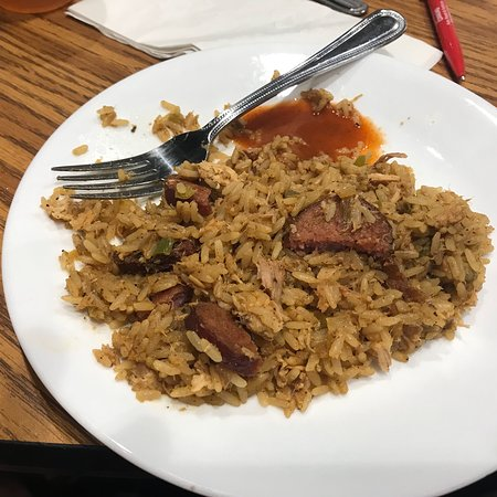 New Orleans School of Cooking: photo3.jpg