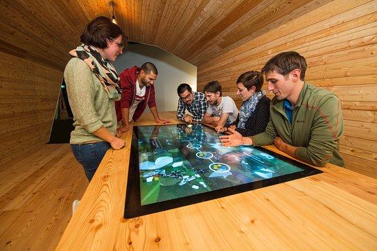 Word Nature Forum - UNESCO World Heritage Swiss Alps Jungfrau-Aletsch: Wie beeinflusse ich die Landschaft mit meinem Tun? Finden Sie es heraus an unserer Tischdebatte