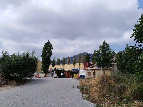 Collbato, Spagna: IMG_20180812_153849_large.jpg