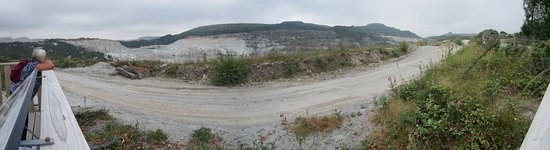 The clay pit