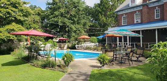 Culpepper Inn Bed and Breakfast: 20180812_094159_large.jpg