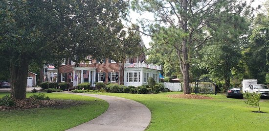 Culpepper Inn Bed and Breakfast: 20180812_094033_large.jpg