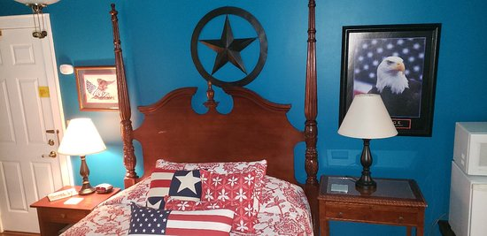Culpepper Inn Bed and Breakfast: 20180810_165549_large.jpg