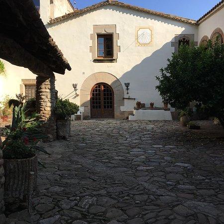 Santa Eulalia de Ronsana照片
