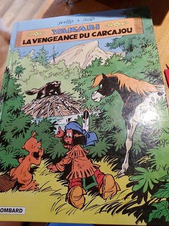 Vallieres, ฝรั่งเศส: 20180809_200514_large.jpg
