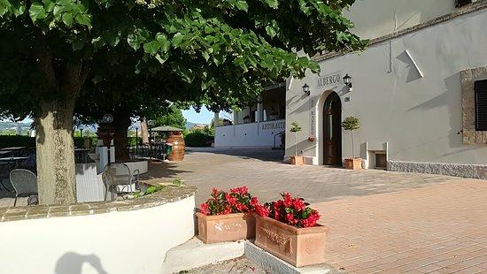 Albergo Ristorante El Rancho Εικόνα