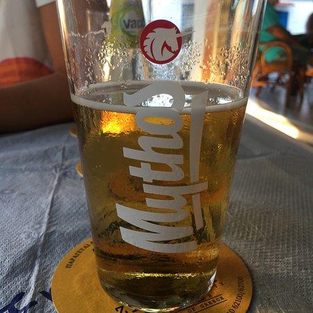 Bilde fra Phillips Bar
