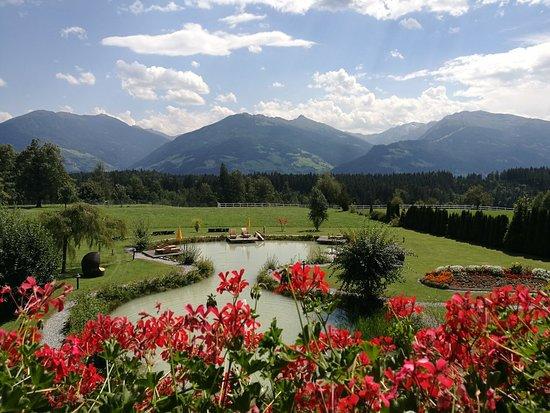 Gnadenwald, Αυστρία: IMG_20180809_141407_large.jpg