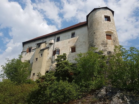 Castello di Rodengo - Schloss Rodenegg