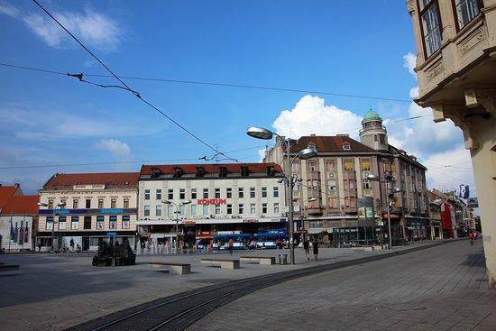 Ante Starčević Square