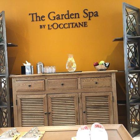 The Garden Spa by L'Occitane Picture
