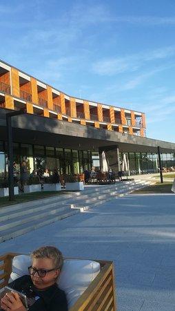 Chojnice, Polandia: IMG_20180812_185024_large.jpg