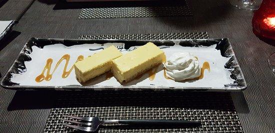 Kosice Region, Slovakia: Maranaka cake