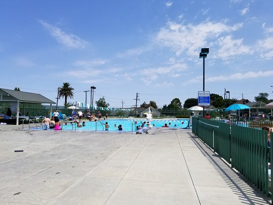 Rankin Aquatic Center