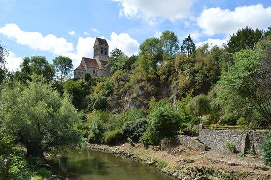 Église Saint-Céneri de Saint-Céneri-le-Gérei