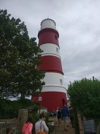 Happisburgh Lighthouse: IMG_20180812_115431_large.jpg