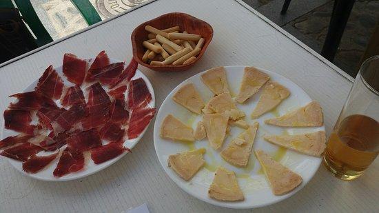 Cabeza la Vaca, Spain: 20180811_141939_large.jpg
