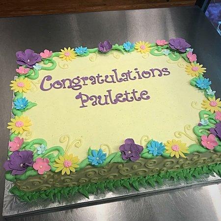 Fiskdale, Массачусетс: Whoopie-Doo & Cupcakes too