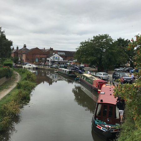 Shardlow, UK: photo0.jpg
