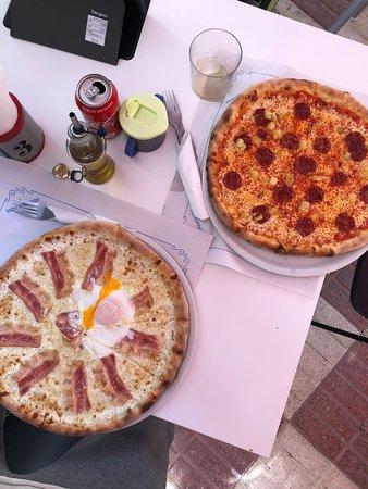 Foto de La Pizza di Ale