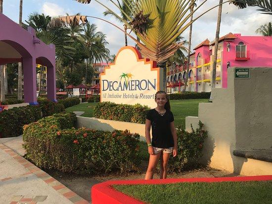 Royal Decameron Complex: Mexique du 2 au 9 août 2018
