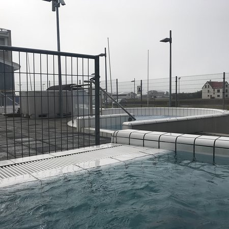 Olafsfjordur Swimming Pool