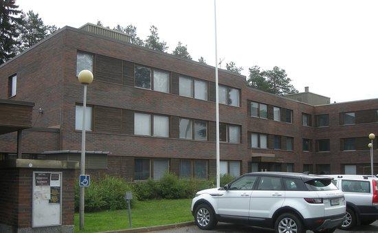 Hotel Kiannon Kuohut: Hotel Kiannon Kuohot
